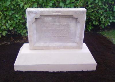 Alexandra Park Memorial