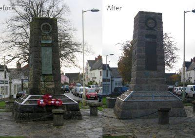 Dinas-Powys-War-Memorial-1