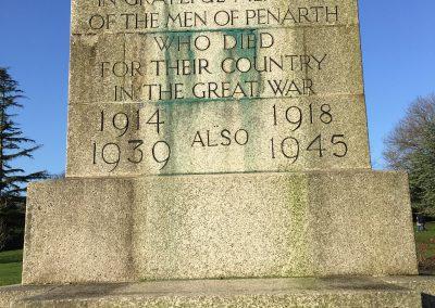 Penarth War Memorial