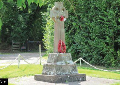 Upper Hill Memorial