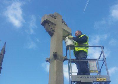 Coleford Cross