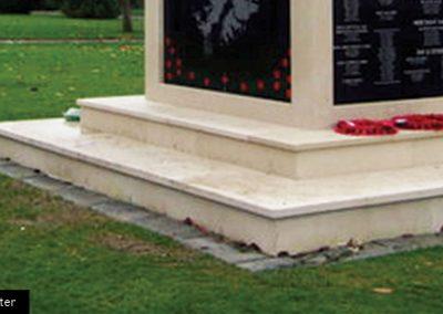 Falklands Welsh National Memorial
