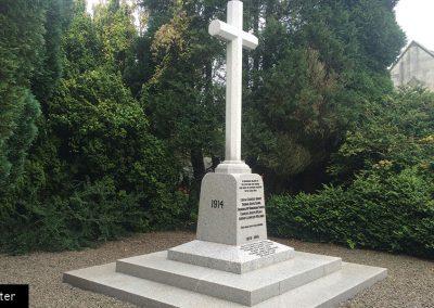 Lisvane War Memorial