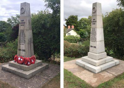 Pentyrch War Memorial